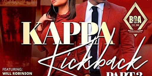 Kappa Kickback Trilogy