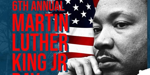 6th Annual Dr. Martin Luther King Jr. Musical Celebration