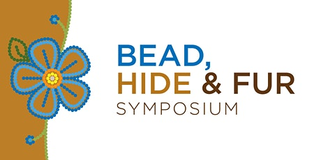 Bead, Hide & Fur Symposium 2020 tickets