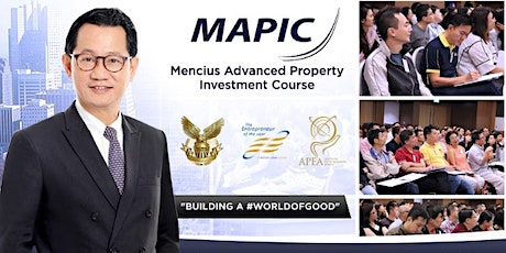 [*Smart  Property Investments Using This Exact Formula - Free 3 Hrs*] tickets