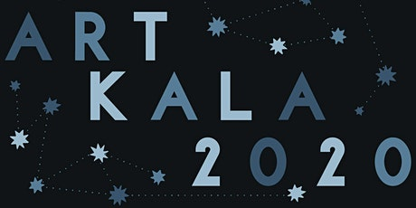 Art Kala 2020 - Auction and Gala tickets