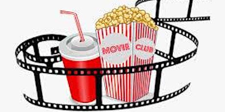 Movie with Mrs. Lazar (TT) GRADES 3-5 tickets