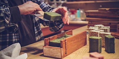 Make Your Own Natural Soap! billets
