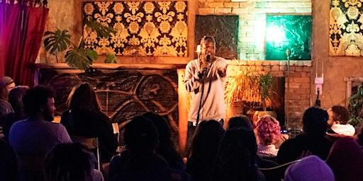 HellaOakland Winter Comedy Festival