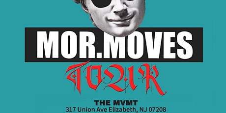 Mor.Moves tickets