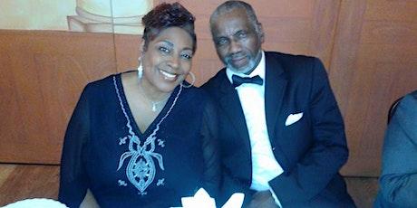 Pastors Leonard & Diane Royster 24th Pastoral Anniversary Celebration   tickets
