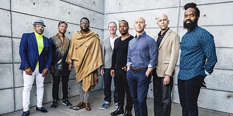 SFJAZZ Collective tickets