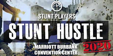 Stunt Hustle 2020 tickets