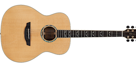 Free Holiday Guitar Class - JUNIOR tickets