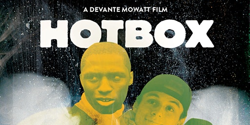 THE HOTBOX! | SHORT FILM PREMIERE! Directed by Devante Mowatt