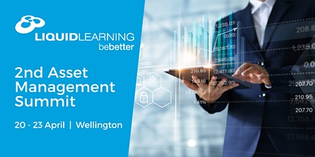 2nd Asset Management Summit tickets