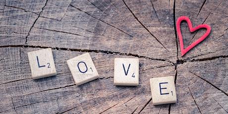 Finding Love: A Pre-Valentine's Day Workshop tickets