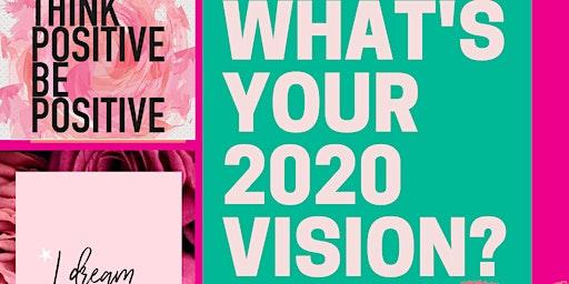 Salon XVII Vision Board Party!!