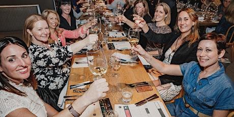 Byron Bay Fabulous Ladies Wine Soiree with Raidis Estate tickets