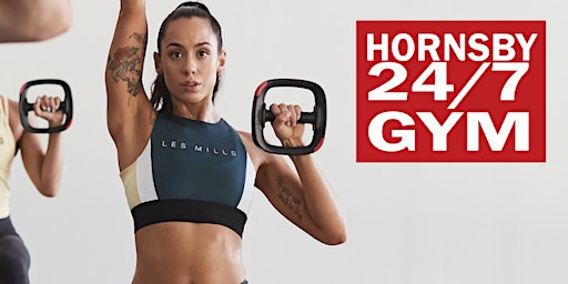 Feb 2020 Free LesMills Event - Session 1