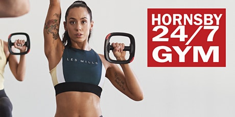 Feb 2020 LesMills Free Event - Session 2 tickets