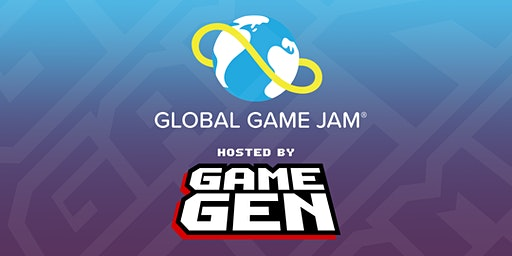 Global Game Jam 2020 @ Game Gen Hawthorne
