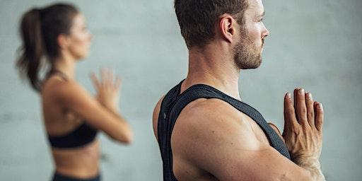 Les activités de janvier : Yoga avec Alexandra