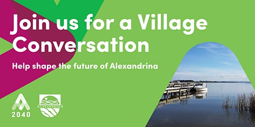 Village Conversation: Clayton Bay