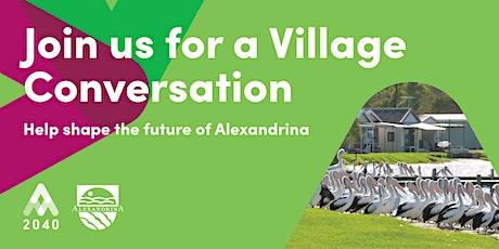 Village Conversation: Milang tickets