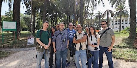 PHOTOWALK Gratuito a Piazza Vittorio biglietti
