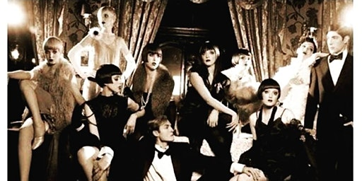 Leap Into The Roaring 20's