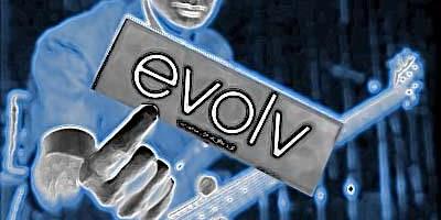 Evolv Reunion Show w/ Shovelhook!