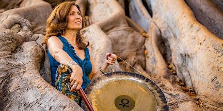 Sacred Gong Meditation tickets