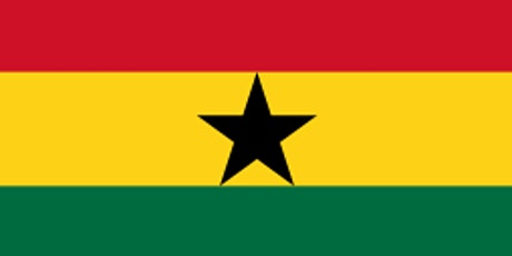 Ghanaian Tastemakers - Ghana Independence Mixer & Expo tickets