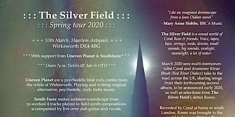 The Silver Field tickets
