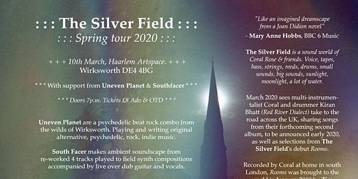 The Silver Field