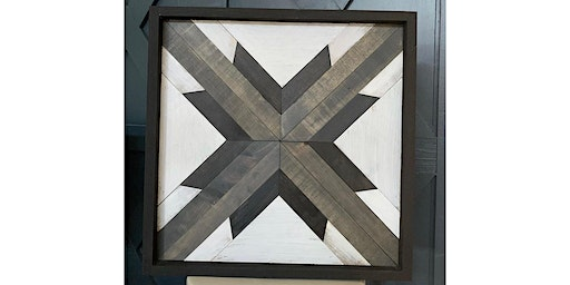 DIY Quilted Wall Art