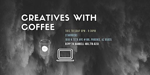 Creatives with Cofee