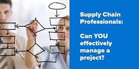 BCG Project Management for Supply Chain Management tickets