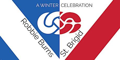 A Winter Celebration of Robbie Burns and St. Brigid tickets