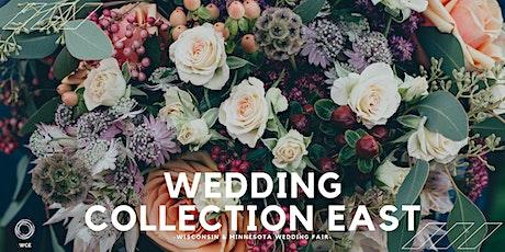 Wedding Collection East - A Wedding Fair Event tickets