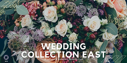 Wedding Collection East - A Wedding Fair Event
