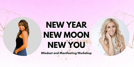 New Year, New Moon, New YOU tickets