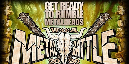 Wacken Metal Battle USA: Houston