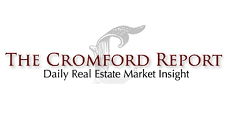 Market Update with Tina Tamboer with the Cromford Report tickets