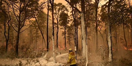 Australian Bushfire Relief - Yoga and Pilates class tickets