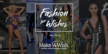 Fourth Annual Fashion For Wishes tickets