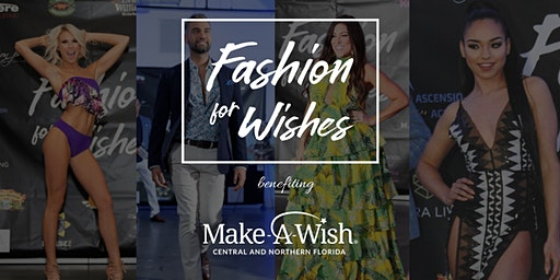 Fourth Annual Fashion For Wishes