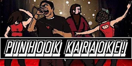 Yolo Karaoke tickets