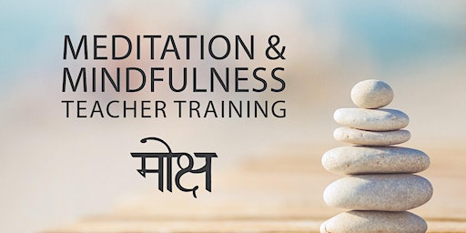 Meditation & Mindfulness Teacher Training Open Evening