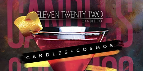 Candles and Cosmos tickets
