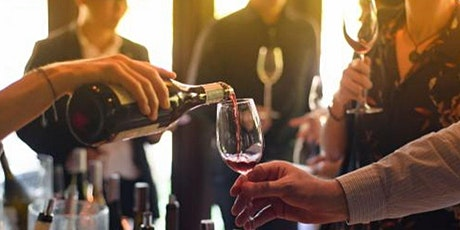 Total Wine Brookhaven Hosts A Strategic Social Media 2020 Workshop and Networking Event! tickets