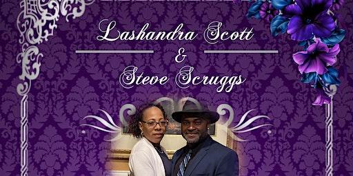 Shandra & Steve's Wedding Day
