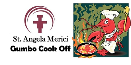4th Annual Gumbo Cookoff at St Angela Merici tickets
