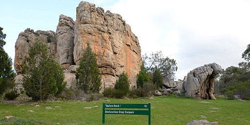 Taylors Rock and Mount Arapiles State Park LTO information session